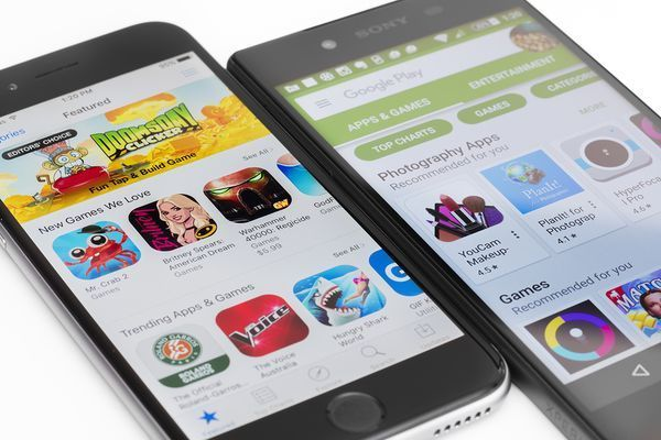 Gedanken-Tüdelüt (30): Warum das mit mir und Android einfach nichts mehr wird | Kolumne | Was is hier eigentlich los?