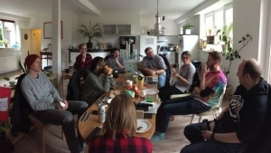 Gedanken-Tüdelüt (31): Die erste Bloggerbutze | Kolumne | Was is hier eigentlich los? | wihel.de