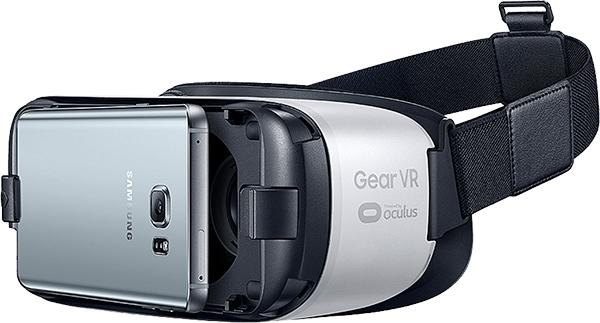 Gewinnspiel: Mit der Samsung Gear VR echte 360° erleben | sponsored Posts | Was is hier eigentlich los?