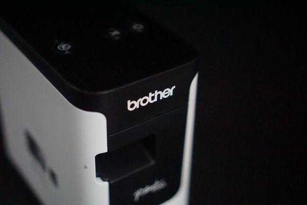 Gewinnspiel und Test: Der Brother P-Touch 700 | sponsored Posts | Was is hier eigentlich los?
