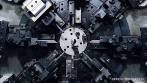 In einer Sprungfeder-Fabrik | Gadgets | Was is hier eigentlich los? | wihel.de