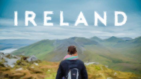IRELAND - Blogger-Flitterwochen (und Pinguine!) | Travel | Was is hier eigentlich los?