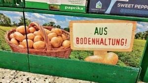Kartoffeln aus Bodenhaltung | Lustiges | Was is hier eigentlich los? | wihel.de