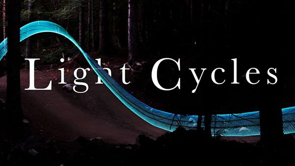 Light Cycles | Gadgets | Was is hier eigentlich los?