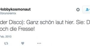 Neulich in der Disko | Lustiges | Was is hier eigentlich los? | wihel.de