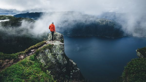 Take me to Norway | Travel | Was is hier eigentlich los?
