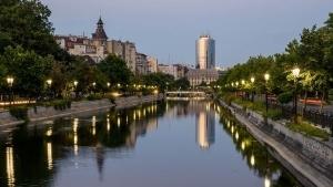 Timelapse: Bucharest Rising | Travel | Was is hier eigentlich los? | wihel.de