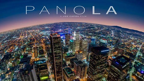 Timelapse: PANO | LA | Lustiges | Was is hier eigentlich los?