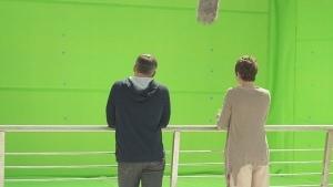Visuelle Effekte in Film und Fernsehen von Stargate Studios | Kino/TV | Was is hier eigentlich los? | wihel.de