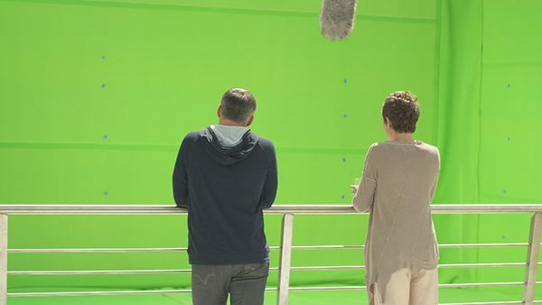 Visuelle Effekte in Film und Fernsehen von Stargate Studios | Kino/TV | Was is hier eigentlich los?