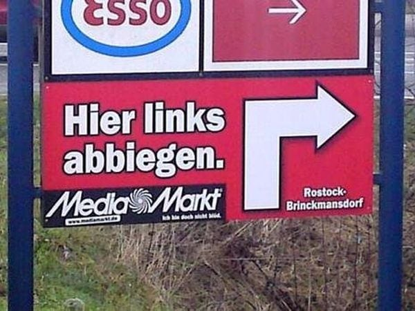 Warum Media Markt den Slogan