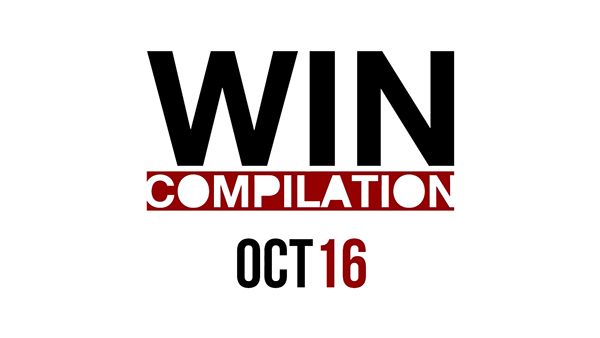 Win-Compilation im Oktober 2016 | Win-Compilation | Was is hier eigentlich los?