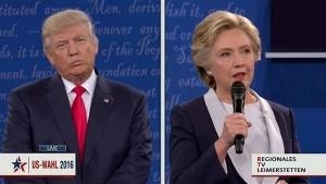 Worum es bei Hillary Clinton und Donald Trump wirklich geht | Lustiges | Was is hier eigentlich los? | wihel.de