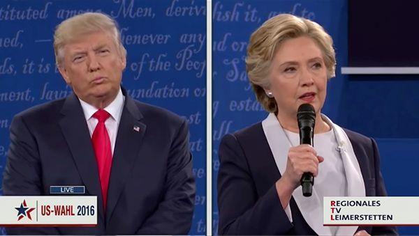 Worum es bei Hillary Clinton und Donald Trump wirklich geht | Lustiges | Was is hier eigentlich los?