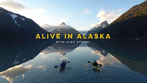 Alive in Alaska | Travel | Was is hier eigentlich los?