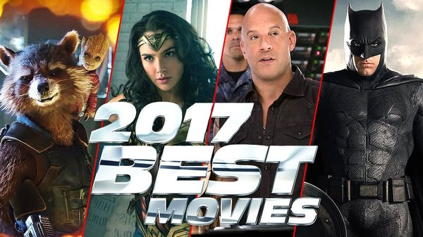 Best Upcoming 2017 Movie Trailer Compilation | Kino/TV | Was is hier eigentlich los?