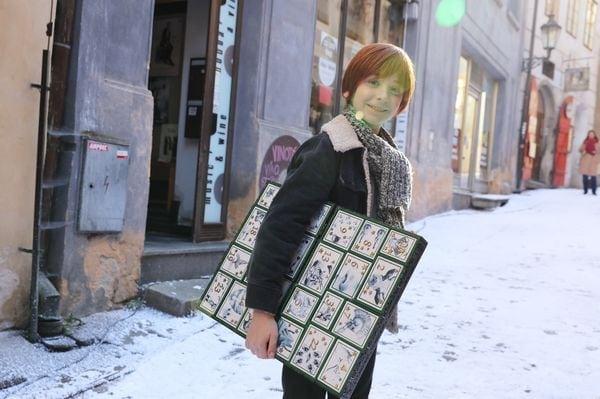 Der magische Adventskalender | sponsored Posts | Was is hier eigentlich los? | wihel.de