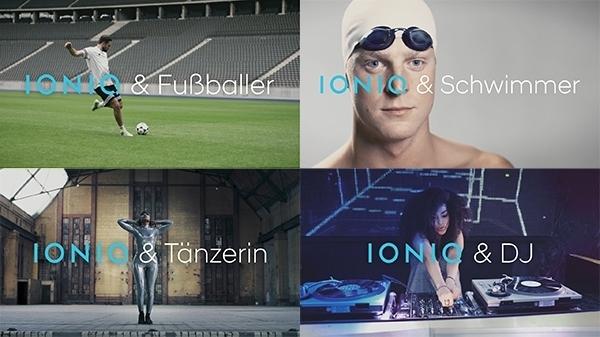 Der neue Hyundai IONIQ - Finden auch Christoph Metzelder und Steffen Deibler gut | sponsored Posts | Was is hier eigentlich los?