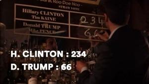 Die älteste Cocktail-Bar in Paris sagt die US-Wahl voraus | Travel | Was is hier eigentlich los? | wihel.de