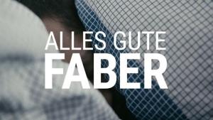 Faber - Alles Gute | Musik | Was is hier eigentlich los? | wihel.de