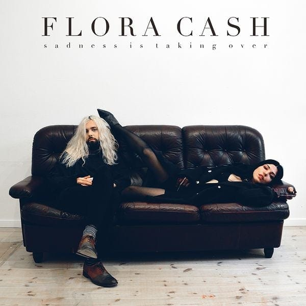 Flora Cash - Sadness Is Taking Ove | Musik | Was is hier eigentlich los? | wihel.de