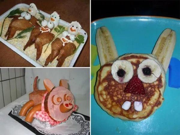 Food-Design direkt aus der Hölle - Guten Appetit   WTF   Was is hier eigentlich los?