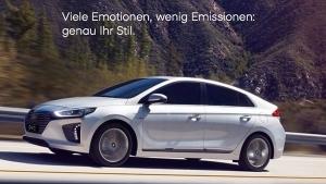 Generation IONIQ - Hyundai bringt Fahrspaß UND Nachhaltigkeit auf die Straße | sponsored Posts | Was is hier eigentlich los? | wihel.de