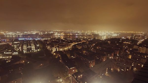 Hamburg in 360° | Travel | Was is hier eigentlich los?
