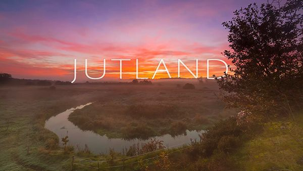 JUTLAND - Timelapse 4K | Travel | Was is hier eigentlich los?