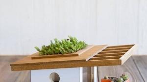 Moderne Vogelhäuschen-Architektur | Design/Kunst | Was is hier eigentlich los? | wihel.de