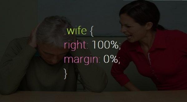 Nicht nur für Nerds: CSS-Witze | Nerd-Kram | Was is hier eigentlich los? | wihel.de