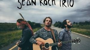 Sean Koch Trio - Flow | Musik | Was is hier eigentlich los? | wihel.de
