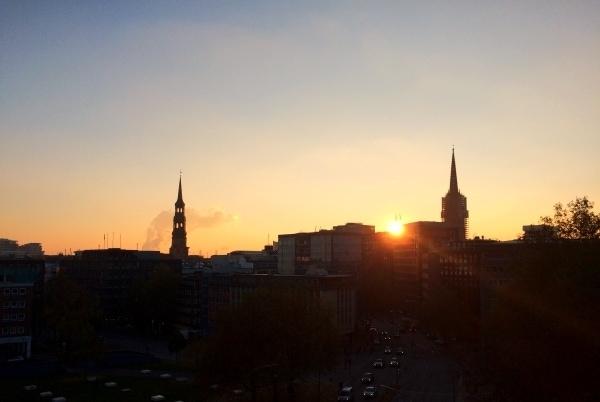 360° – Das war meine Woche – KW 45 / 2016 | Geschichten aus'm Alltag | Was is hier eigentlich los?