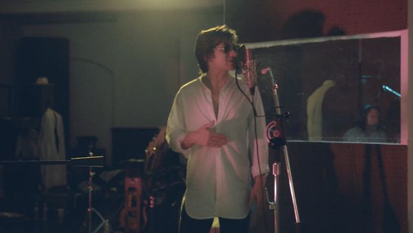 The Last Shadow Puppets - Les Cactus | Musik | Was is hier eigentlich los?
