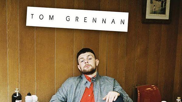 Tom Grennan - Something in the Water | Musik | Was is hier eigentlich los?