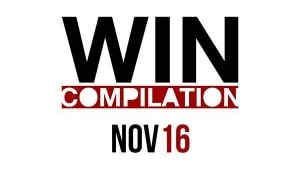 Win-Compilation im November 2016 | Win-Compilation | Was is hier eigentlich los? | wihel.de