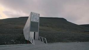 Zu Besuch im Svalbard Global Seed Vault | Was gelernt | Was is hier eigentlich los? | wihel.de