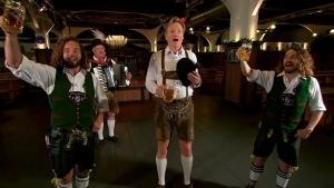 Conan O'Brien in Deutschland | Lustiges | Was is hier eigentlich los? | wihel.de