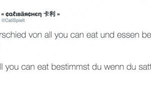 Der Unterschied zwischen All you can eat und Essen bei Oma | Lustiges | Was is hier eigentlich los? | wihel.de
