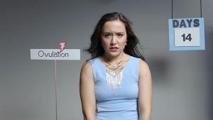 Der weibliche Menstruationszyklus kurz erklärt | Was gelernt | Was is hier eigentlich los? | wihel.de