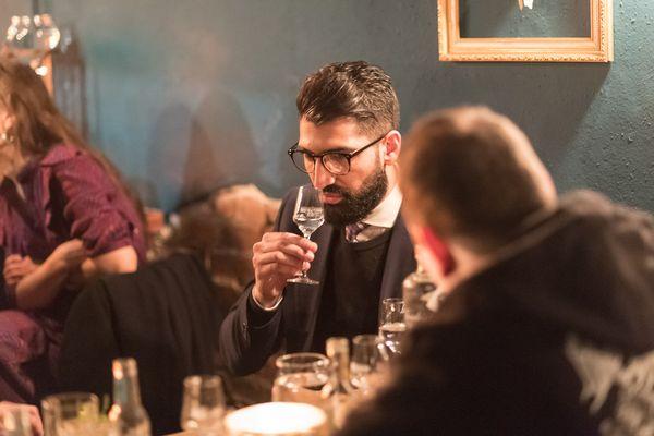 Ein Abend mit Friedrichs Dry Gin in der Hamburger dripBAR | Geschichten aus'm Alltag | Was is hier eigentlich los?