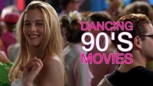 Ein bisschen Nostalgie: Dancing In '90s Movies | Kino/TV | Was is hier eigentlich los? | wihel.de