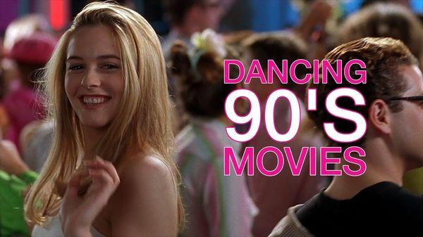 Ein bisschen Nostalgie: Dancing In '90s Movies | Kino/TV | Was is hier eigentlich los?