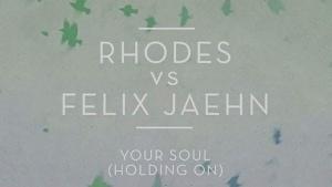 Felix Jaehn & Rhodes - Your Soul | Musik | Was is hier eigentlich los? | wihel.de