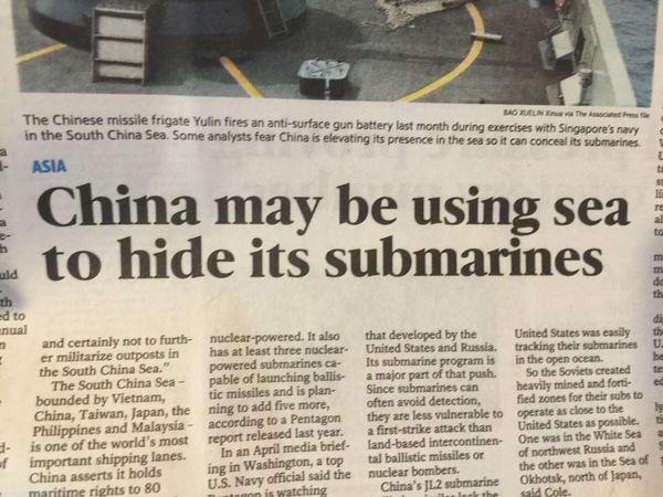 Ganz schön fuchsig, diese Chinesen | Lustiges | Was is hier eigentlich los?