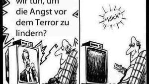 Gedanken-Tüdelüt (39): Montag, der 19.12.2016