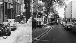 Hamburg Pöseldorf in den 70ern | Zeitgeschichte | Was is hier eigentlich los?