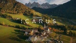 Icarus by Vadim Sherbakov | Travel | Was is hier eigentlich los? | wihel.de