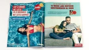 Kreative, jugendfreie Erotik-Werbung | Werbung | Was is hier eigentlich los?