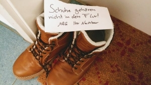 Nikolaus in Deutschland | WTF | Was is hier eigentlich los? | wihel.de